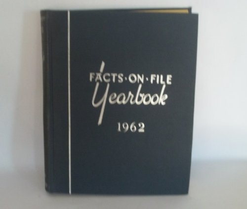 Facts on File Yearbook 1962