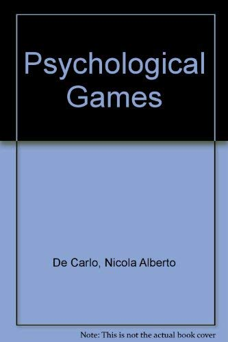 Examining the intersection of psychology and video games
