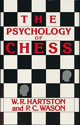 9780871962263: Psychology of Chess
