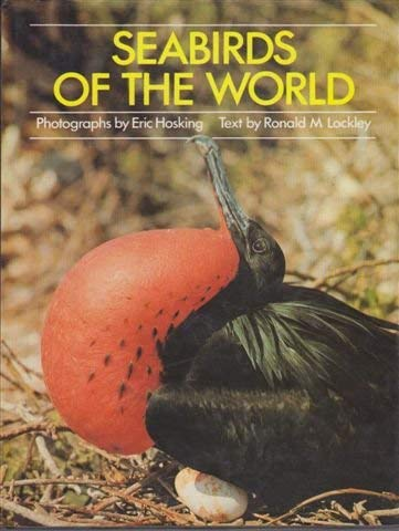 Seabirds of the World: Lockley, Ronald M.; Hosking, Eric
