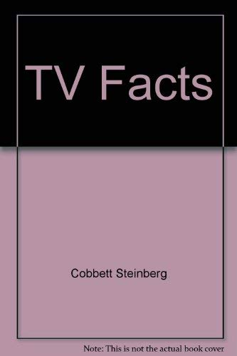 9780871963123: TV facts