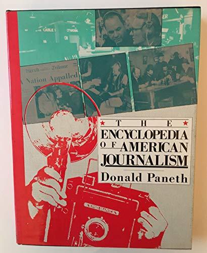 Encyclopedia of American Journalism: Paneth, Donald