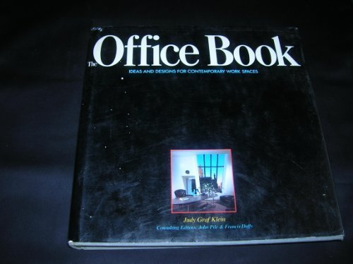 9780871964991: Office Book: Ideas and Designs for Contemporary Work Space