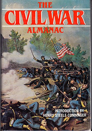 9780871966407: The Civil War Almanac