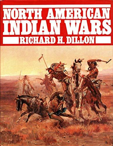9780871966414: North American Indian Wars