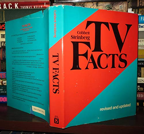 9780871967336: TV Facts