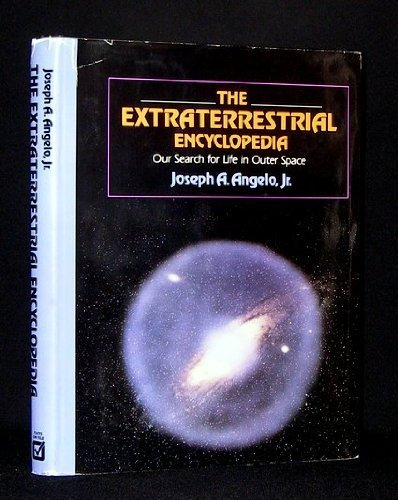 9780871967640: The Extraterrestrial Encyclopedia
