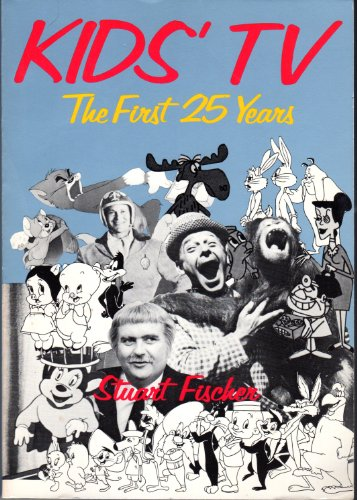 9780871967954: Kid's TV: The First 25 Years