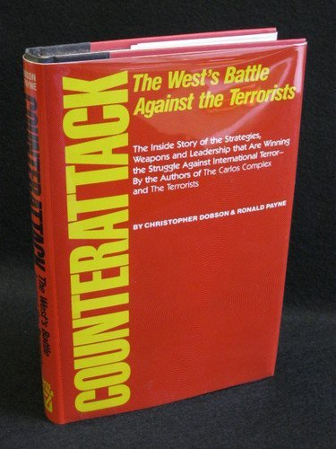 9780871968784: Counterattack : The West's Battle Against the Terrorists