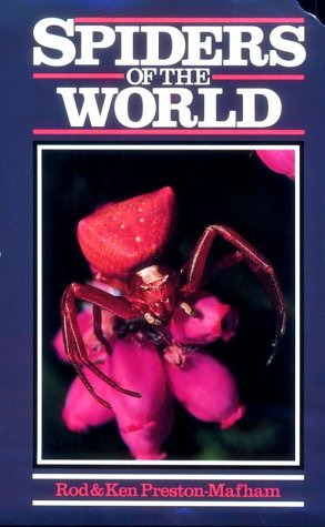 9780871969965: Spiders of the World (Of the World Series)