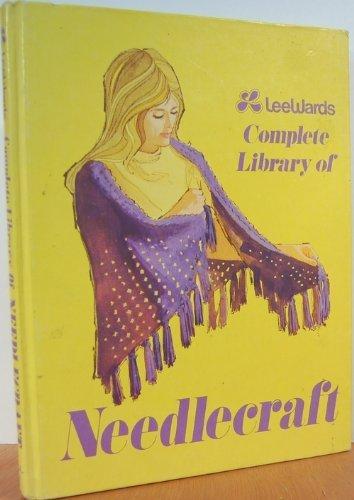 9780871970886: LeeWards Compllete Library of Needlecraft (Vol 3)