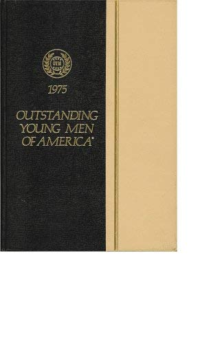 1975 - Outstanding Young Men of America: n/a