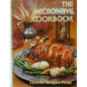 9780871971371: The Microwave cookbook