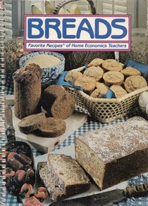 9780871971395: Breads: Favorite recipes of home economics teachers