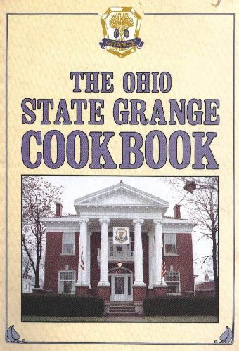 The Ohio State Grange cookbook