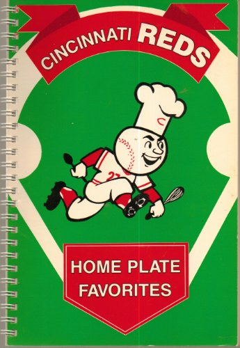 Home Plate Favorites