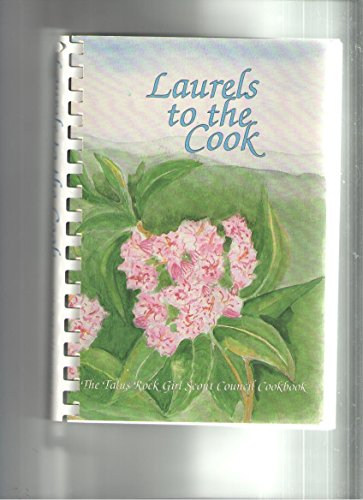 Laurels to the Cook: Talus Rock Girl