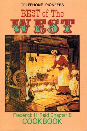 9780871973214: Best of the West: Telephone Pioneers of America