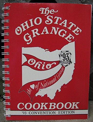 9780871973399: The Ohio State Grange Cookbook ('93 Convention Edition)