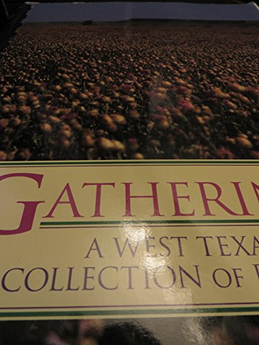 Gatherings: A West Texas Collection of Recipes: Caprock Girl Scout