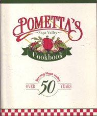 9780871973986: Pometta's Napa Valley cookbook