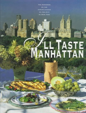 9780871973993: I'll Taste Manhattan