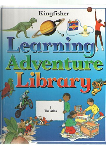 9780871974440: KINGFISHER LEARNING ADVENTURE LIBRARY: THE SEA/ALL KINDS OF ANIMALS