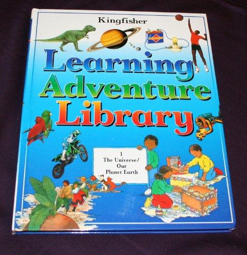 Kingfisher Learning Adventure Library, Vol. 1: Michael Benton, Michael
