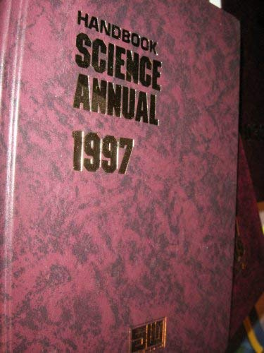9780871974501: Science Annual 1997 : Modern Science Anthology for the Family 1997