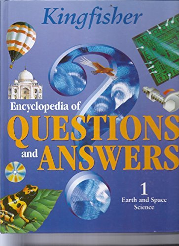 9780871974655: Kingfisher Encyclopedia of Questions and Answers (3 Volume Set)