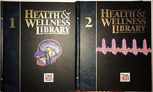 9780871974792: Health & Wellness Handbook (2 Volumes)