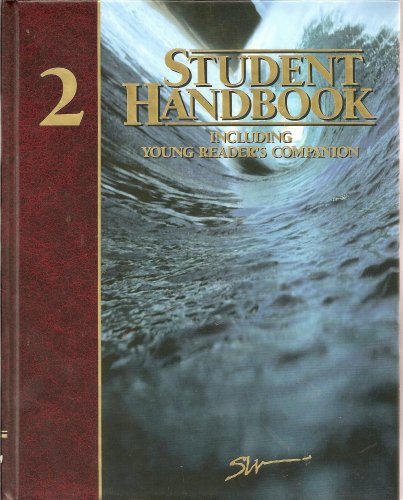 Student Handbook Including Young Reader's Companion (2): Southwestern Staff