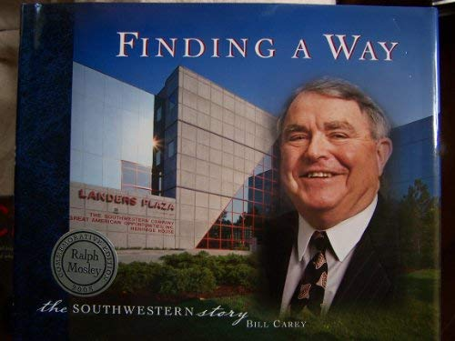 9780871975232: Finding A Way: The Southwestern Story
