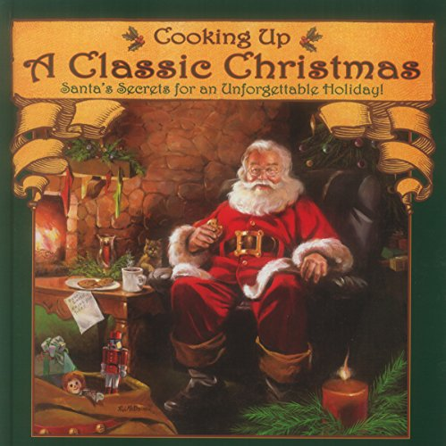 9780871975263: Cooking Up a Classic Christmas