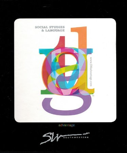 Social Studies and Language: Joan Brummond, Kent
