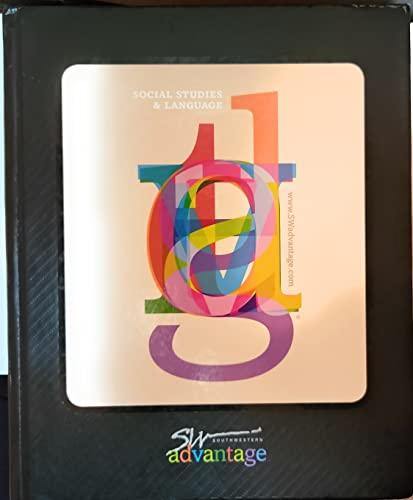 9780871975607: Social Studies and Language