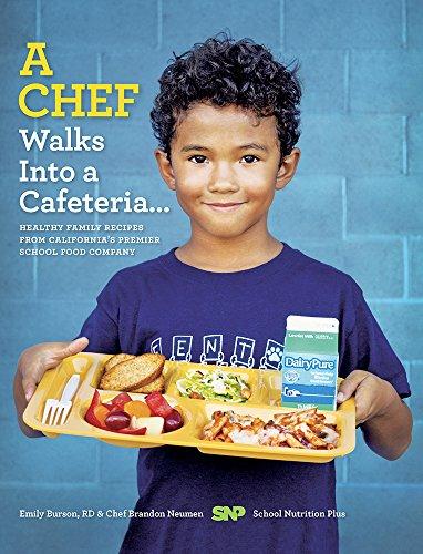 A Chef Walks Into a Cafeteria: Emily Burson RD