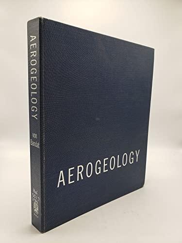 9780872010062: Aerogeology