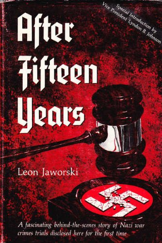 9780872010178: After Fifteen Years