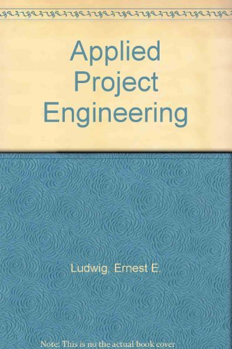 9780872010451: Applied Project Engineering and Management (2nd Edition)