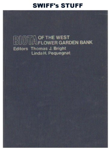 Biota of the West Flower Garden Bank