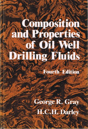 9780872011298: Composition and Properties of Oil-well Drilling Fluids