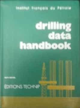 9780872012066: Drilling Data Handbook
