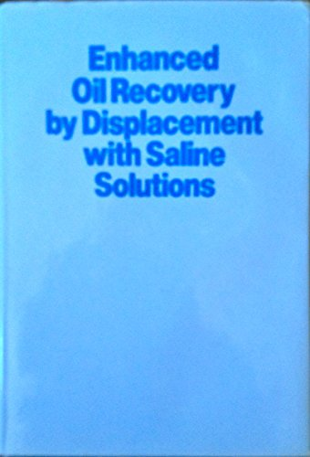 Enhanced Oil Recovery By Displacement Wi: Turner, R
