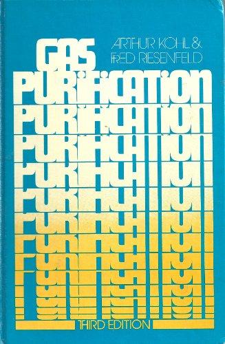9780872013131: Gas Purification