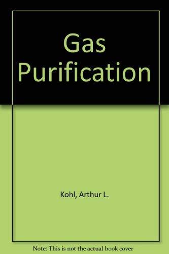 9780872013148: Gas Purification
