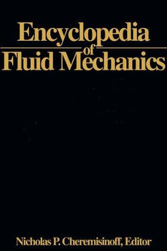 9780872015159: Encyclopedia of Fluid MechanicsVolume 3: Gas-Liquid Flows