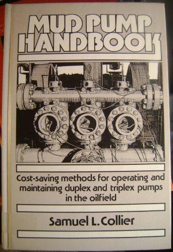 9780872015685: Mud Pump Handbook