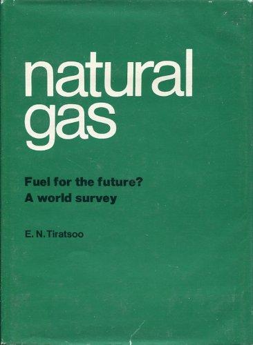 9780872015784: Natural Gas