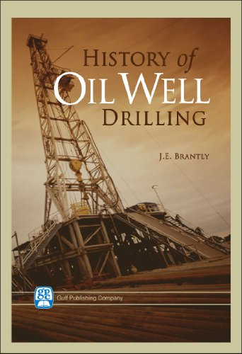 9780872016347: History of Oil Well Drilling